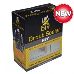 DIY Grout Sealer kit